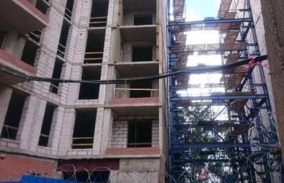 В России «докрутят» законы, чтобы упростить достройку проблемных домов