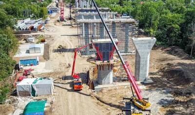 Башкирия получит 1,76 миллиарда рублей на строительство Восточного выезда