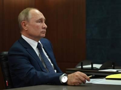 Среди рабочих на встрече с Путиным в Башкирии оказались «ряженые» чиновницы