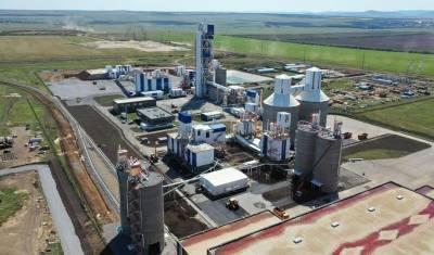 Премьер-министр Андрей Назаров высказался об открытии завода «Цемикс» в Башкирии