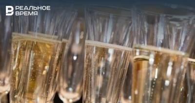 В России планируют запустить дистанционную торговлю вином