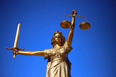 В Балахнинском районе экс-полицейский признан виновным во взяточничестве