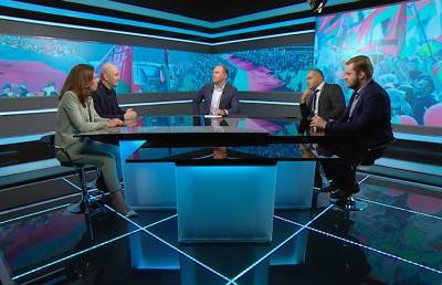 9 августа 2020 года – знаковый рубеж для Беларуси: что было самым сложным для журналистов и милиции и какие задачи перед страной стоят сегодня?