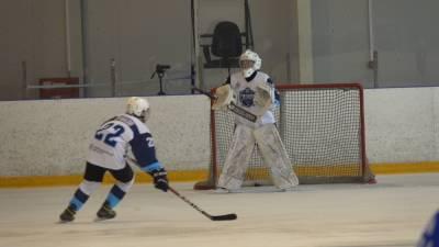 Хоккейный турнир на Кубок главы города стартовал в Нижнем Новгороде