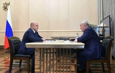 Глава ФТС: в 2021 году товарооборот России выйдет на допандемийный уровень