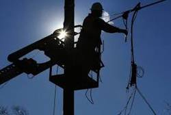 В Абхазии пациент ковидного госпиталя умер после скачка электроэнергии