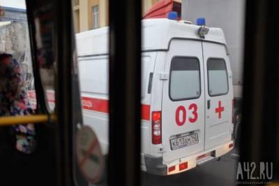 В Кузбассе на 12 августа скончались пять женщин с COVID-19