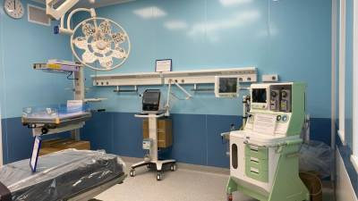 В инфекционных госпиталях Башкирии пройдут специальные учения