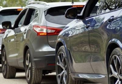 В Украине запустили онлайн-калькулятор для рассчета стоимости регистрации авто