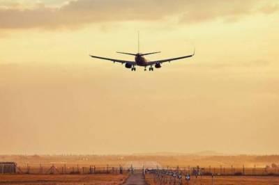 Новый авиамаршрут связал Хабаровский край и Сахалинскую область