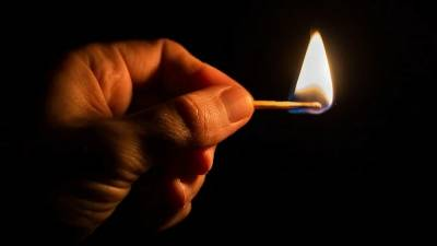 В Башкирии могут ужесточить наказание за поджоги