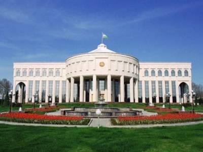 Избирательные участки для выборов президента Узбекистана откроют в 49 странах