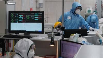 Правительство выделило еще 46 млрд рублей на выплаты медикам