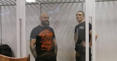 Прокуратура просит дать пособникам убийцы Вороненкова по 12 лет тюрьмы