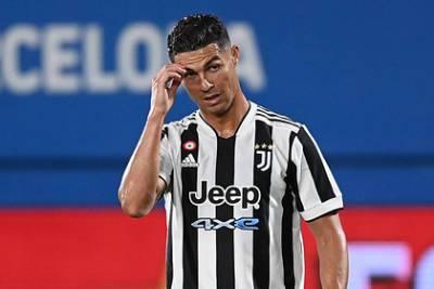 Стало известно о планах ПСЖ заменить самого дорогого футболиста мира на Роналду
