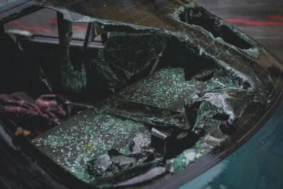 В Смоленске при выходе из трамвая сбили 13-летнего ребенка