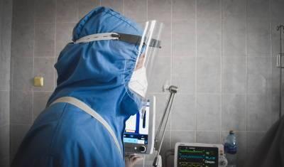 В Башкирии за сутки COVID-19 заболел 271 человек, 9 пациентов скончались