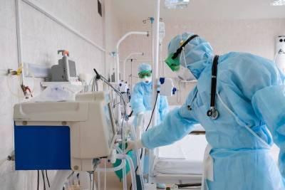 Число жертв коронавируса в Волгоградской области превысило 2000 человек