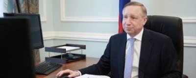 Четвертая волна коронавируса может накрыть Петербург уже осенью