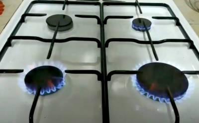"""""""Нафтогаз"""", """"Неогаз"""", ГазСбыты: украинцам озвучили новые тарифы на газ до апреля 2022 года"""