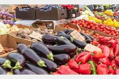 На следующей неделе в Смоленске откроются сельскохозяйственные ярмарки