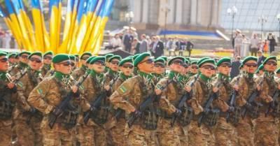 В центре Киева из-за съемок ко Дню независимости на три дня ограничат движение транспорта