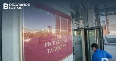 Экс-министр связи России через суд хочет исключить фигуранта дела Finiko из совладельцев компании в Иннополисе