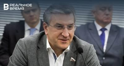 Фаррахов заявил, что НКО организовали в Татарстане паллиативную медицинскую помощь мирового уровня