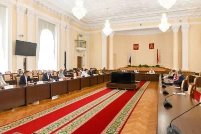 В Смоленске общественники и партийцы заключили соглашение о честных выборах