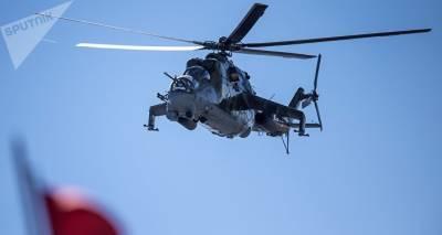 Афганистан заявил о готовности купить у РФ боевые вертолеты - МИД