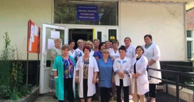 Во Львовской области 17 врачей объявили голодовку