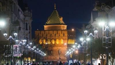 Кириенко проверил ход подготовки Нижнего Новгорода к 800-летнему юбилею