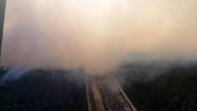 Вести. Дежурная часть. В Башкирии к борьбе с лесными пожарами подключили беспилотники