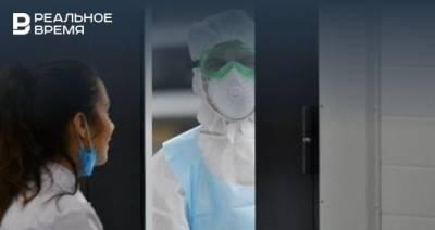 Минздрав Башкирии: с января по июль 2021 года из больниц ушли более 450 врачей