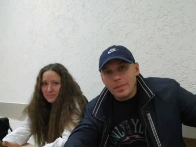 """В Пскове суд приговорил к 10,5 лет тюрьмы экс-координатора """"Открытой России"""", ее мужа – к 11 годам"""