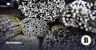Малый бизнес попросил правительство поделиться сверхдоходами металлургов