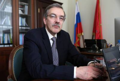 Петербургский омбудсмен попросил разрешить массовые мероприятия