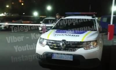 В Киеве в ресторане произошла стрельба (ВИДЕО)