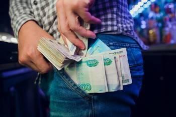 Правительство выделило на доплаты 46 млрд.рублей
