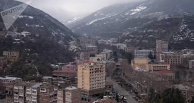 Власти Армении намерены сместить мэра Капана, известен преемник – СМИ