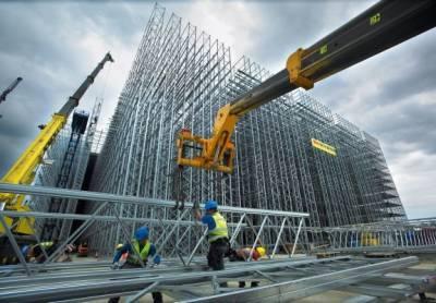 Для строительной отрасли в России вводятся новые формы государственной поддержки