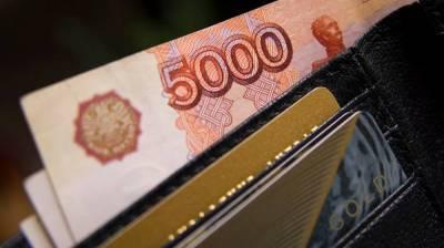 Пенсионерка из Воронежа отдала прохожей деньги за помощь с документами