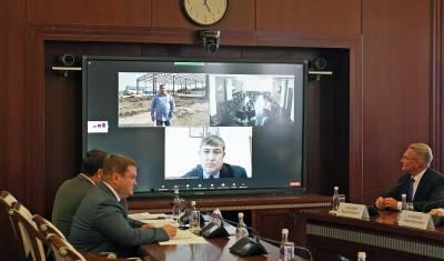В Башкирии построят завод по выпуску мебели за 420 миллионов рублей