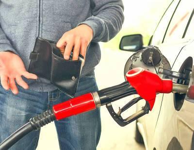 Биржевая цена на бензин Аи-92 продолжает бить рекорды