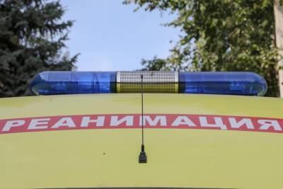 В ДТП на трассе под Волгоградом погиб 68-летний мотоциклист