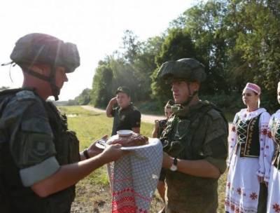 Стал известен замысел военных учений «Запад-2021»