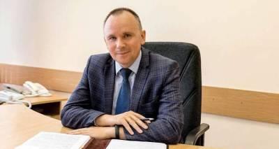 Александр Сонгин, председатель ОО «Союз поляков на Беларуси»: «Мы обязаны сохранить и передать нашим детям и внукам суверенную процветающую страну – вот главная мысль «Большого разговора»