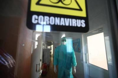 Еще 335 человек заразились коронавирусом в Волгоградской области