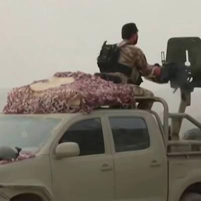 Талибы за неделю захватили 15 административных центров Афганистана