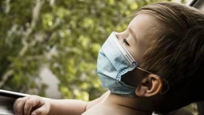 В Башкирии четыре ребёнка с коронавирусом находится на ИВЛ
